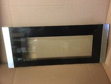 Cda Cooker Oven Dc740ss/2 Dc740 ss Grill outer door