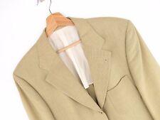 MR_VNTG JY3026 HUGO BOSS VINTAGE BLAZER PREMIUM PURE WOOL RETRO size 50/40