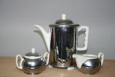 """Original """"Thermisol"""" Bauscher-Lizenz  Art Deco Kaffeekern"""