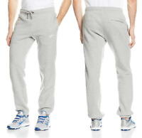 Nike Club Men's Tracksuit Bottoms Fleece Casual Track Trousers L Grey 😎😎😎