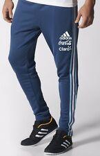 NWT Adidas AFA Argentina Training Long XL Pants with sponsors M33288