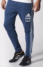 NWT Adidas AFA Argentina Training Long XL Pants with sponsors M33288