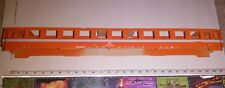 Roco 1/100 length SNCB 2nd Cl Eurofima coach body: spares/reperations/bastler