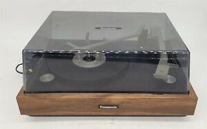 ThriftCHI ~ Panasonic Record Player