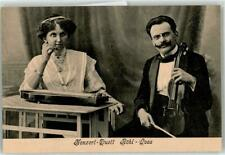 52494481 - Konzert-Duett Roehl-Loss Zither