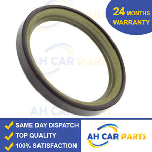 Magnetic ABS RING FOR NISSAN NOTE (2006-2013) REAR DRUM