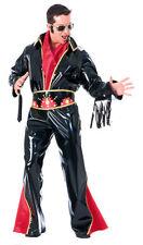 Rock Star Men Costume Standard/Large ( Jacket Size 38-44 ) 15919