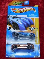 2012/2009 Hot Wheels Eagle Massa & Deora II 2 PK  M.O.M.C.