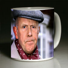 ONE FOOT IN THE GRAVE MUG # 66