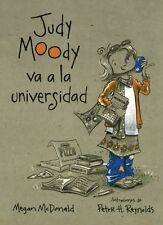 Judy Moody va a la universidad/ Judy Moody Goes to