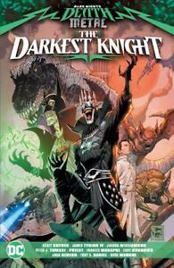 Dark Nights Death Metal the Darkest Knight TP DC Comics 2021