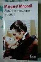 Autant En Emporte Le Vent - Margaret Mitchell neuf français