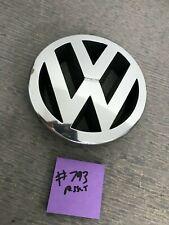 2001-2005 VW Passat OEM front Grille Emblem 3B0 853 601C    #793