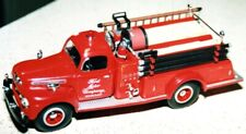 FIRST GEAR COLLECTIBLE, 1951 FORD PUMPER - 19-1901 FORD PLANT PROTECTION