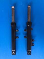 pair front forks honda ps pes 125 150 new