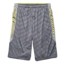Feuchtigkeitsregulierende Herren-Shorts aus Polyester für Fitness