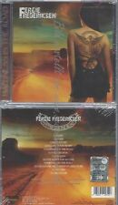 CD--DENNIS FERGIE FREDERIKSEN--HAPPINESS IS THE ROAD