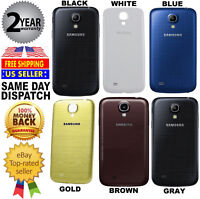 For Samsung Galaxy S4 i9500 i9505 i337 Battery Back Door Replacement Cover
