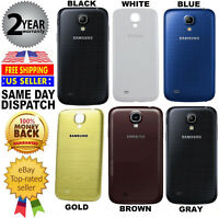 For Samsung Galaxy S4 Battery Back Door Replacement Cover i9500 i9505 i337