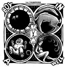 YAWPERS - Boy in a Well (Audio CD - 8/18/2017) [Import]