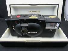 Olympus XA2 35mm Point & Shoot Film Camera with A1L Flash & Presentation Case