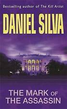 The Mark Of The Assassin by Daniel Silva (Paperback, 1999)