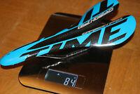 TIME Carbon Sattel Fahrradsattel Road saddle lightweight Tune Rennradsattel