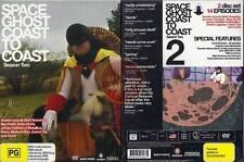 Space Ghost - Coast to Coast Volume 2 * NEW 2-DVD Set * (Region 4 Australia)