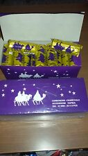 10 scatole di CARBONCINI PER INCENSO, TURIBOLO