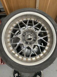 rays engineering  17x9 5x114.3 (PAIR ONLY) JDM Work SSR Rays Volks