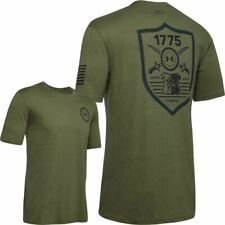 Under Armour Marines Freedom By 1775 T-Shirt 1343551
