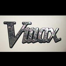 2x Aufkleber Yamaha Vmax vintage #0597