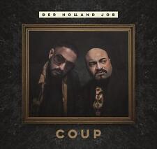 Rap & Hip-Hop Alben vom Sony Music's Musik-CD