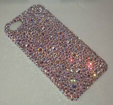 iPhone XS MAX Special AB Bumpy Crystal Case Made W 100% SWAROVSKI Crystals