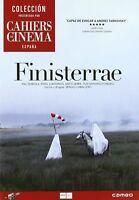Finisterrae Santi Serra, Pavel Lukiyanov, Sergio Caballero Lecha BRAND NEW DVD