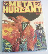 Metal Hurlant  #18 1980