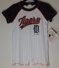 DETROIT TIGERS * NEW Infant Boys 12 M * One Piece - Baby Months body suit