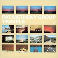 Pat Metheny Group Travels 2 SACD Hybrid ECM TOWER RECORDS JAPAN NEW