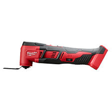 Milwaukee Tool 2626-20 M18  Cordless LITHIUM-ION Multi-Tool NEW - bare tool