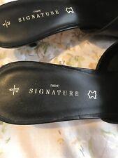 Ladies Next Signature Size 8 Slip On Shoes NWOB