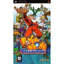 Videojuegos de lucha de Sony PSP sin anuncio de conjunto