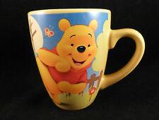 Really cute Disney's Winnie the Pooh....P is for Pooh... Ceramic Mug. Brand New!
