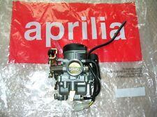 APRILIA  SCARABEO 125 150 4T NEW ORIGINAL  VERGASER CARBURATORE KEIHIN AP8106939
