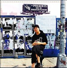 Presents the Emcee's Proper'ganda Jin MUSIC CD