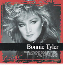 CD 10T BONNIE TYLER COLLECTIONS BEST OF 2005 TBE