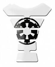 Imperial Logo Star Wars Resin Domed Adhesive Tank Pad