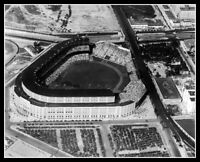 Yankee Stadium Photo 8X10 - 1928 Yankees Ruth Gehrig Bronx Buy Any 2 Get 1 FREE