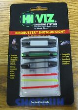 Hi-Viz BB2005 BirdBuster Front Sight for Vent Rib Shotguns BRAND NEW!! Hi Viz