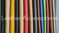 100% Real Leather Patches Repair * Car & Motorcycle Seat, Clothes, Sofa & Craft