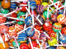 120 CHUPA CHUPS MIXED LOLLIES BARGAIN WHOLESALE PRICES PART KIDS WEDDINGS CART